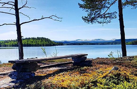 Counties of Sweden 12