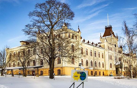 Counties of Sweden 11