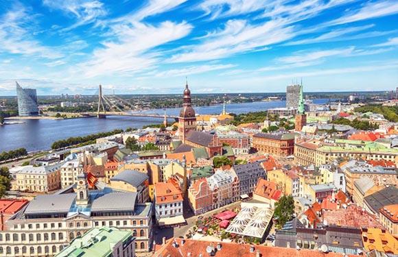 Provinces of Latvia 2