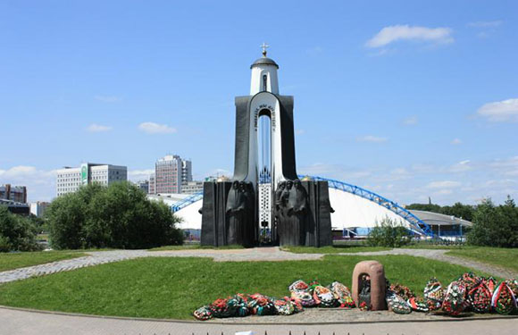 What is the Capital of Belarus? 2