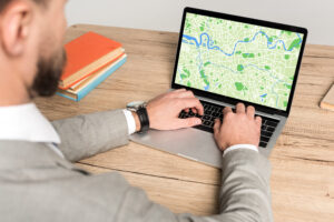 best map making software