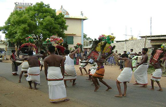 Districts of Sri Lanka 25