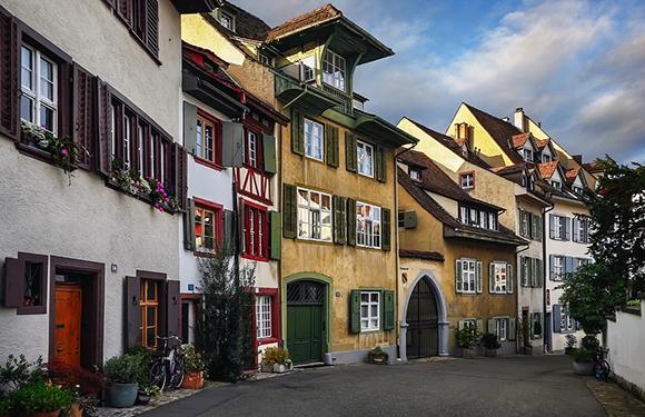 Switzerland Maps 1