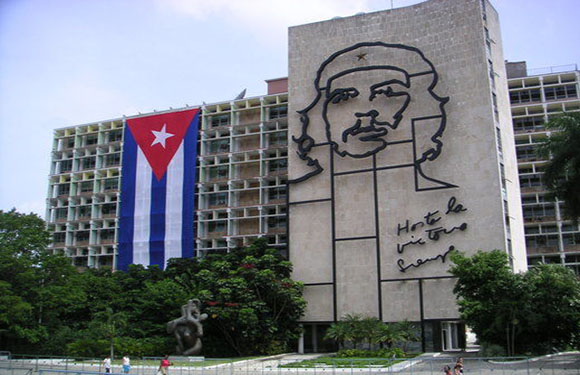 What is the Capital of Cuba? 4