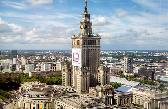 What is the Capital of Poland? 4