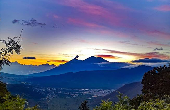 What is the Capital of Guatemala? 3