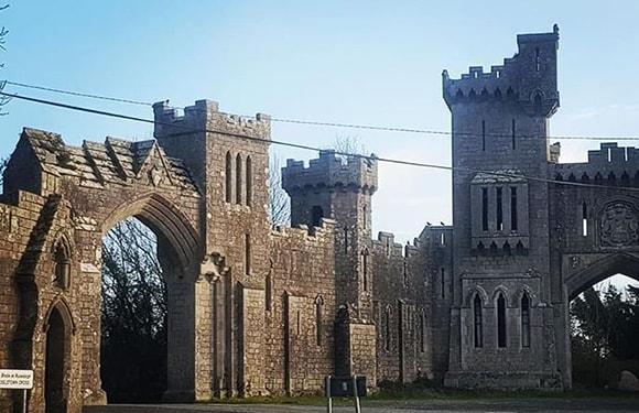 Counties of Ireland 1
