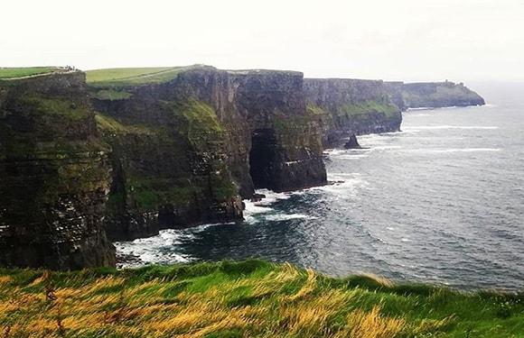 Counties of Ireland 7