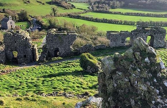 Counties of Ireland 11