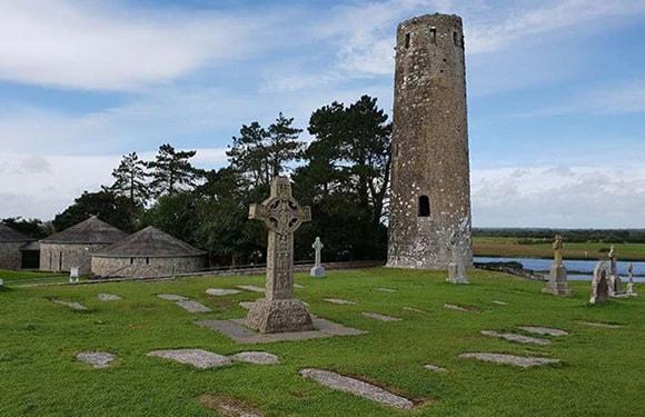 Counties of Ireland 19