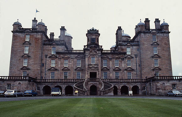 Counties of Scotland / Shires of Scotland / Council Areas of Scotland 29