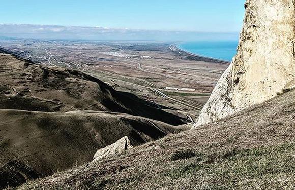Regions of Azerbaijan/Economic Regions of Azerbaijan 6
