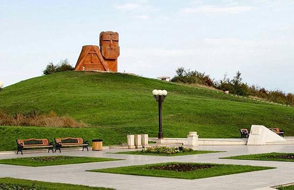 Regions of Azerbaijan/Economic Regions of Azerbaijan 8