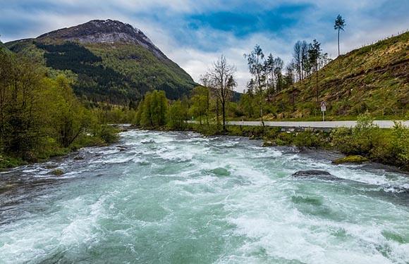 Tourism in Norway, 10 Reasons to Visit Norway 3