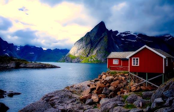 Tourism in Norway, 10 Reasons to Visit Norway 7