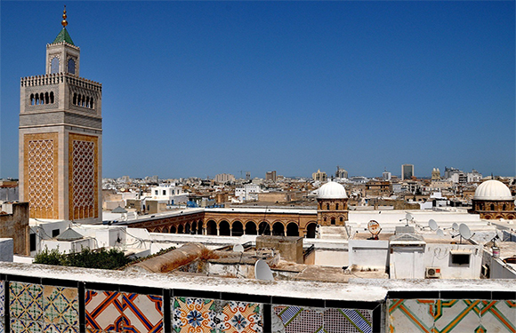Tourism in Tunisia, 10 Reasons to Visit Tunisia 2