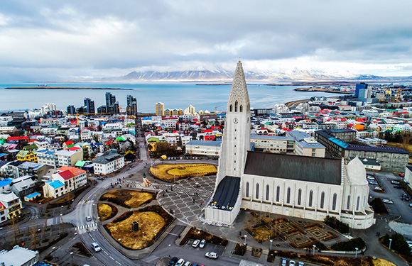 What is the Capital of Iceland? 2