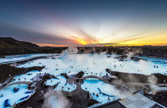 What is the Capital of Iceland? 4