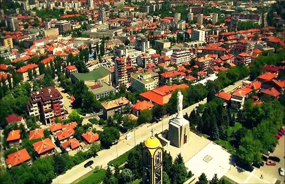 Provinces of Bulgaria-Oblasts of Bulgaria 5