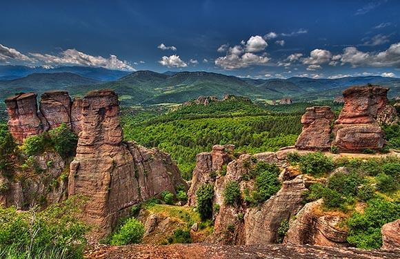 Provinces of Bulgaria-Oblasts of Bulgaria 9