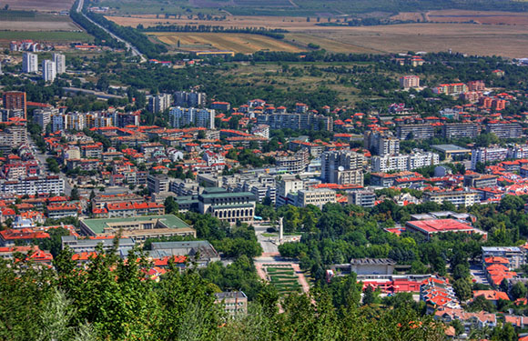 Provinces of Bulgaria-Oblasts of Bulgaria 16