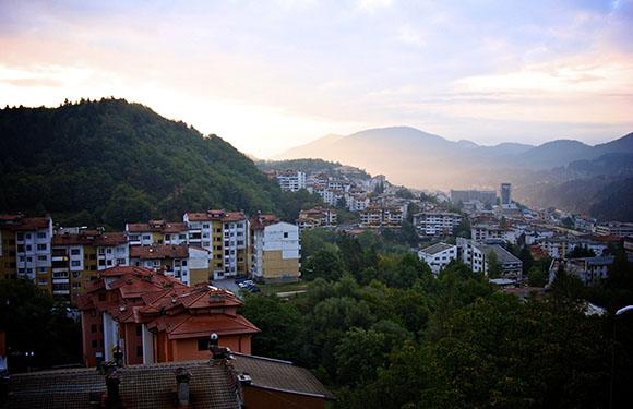 Provinces of Bulgaria-Oblasts of Bulgaria 19