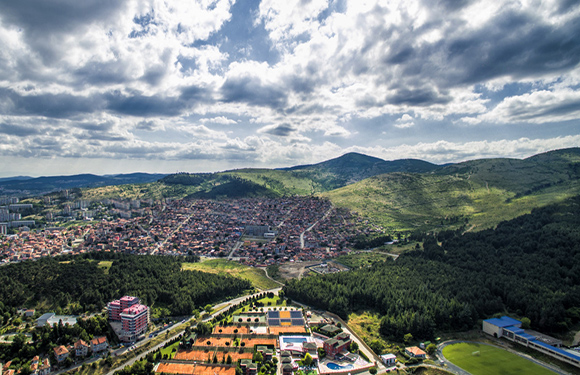 Provinces of Bulgaria-Oblasts of Bulgaria 22