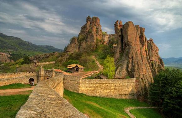 Provinces of Bulgaria-Oblasts of Bulgaria 26