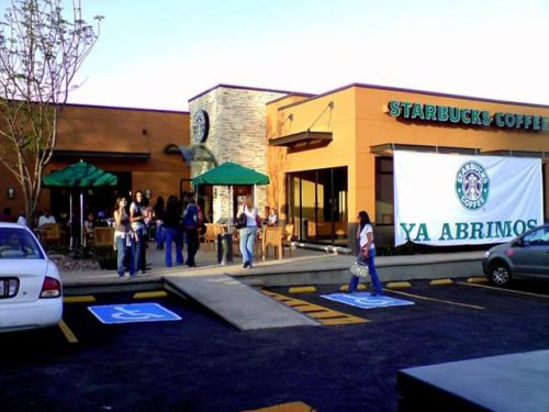 Beyond a Cup of Coffee, The World's 20 Best Starbucks Coffee Restaurants 20