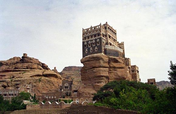Tourism in Yemen, 10 Reasons to Visit Yemen 2