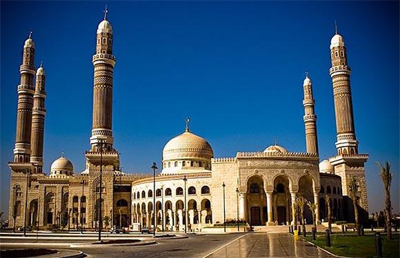 Tourism in Yemen, 10 Reasons to Visit Yemen 4