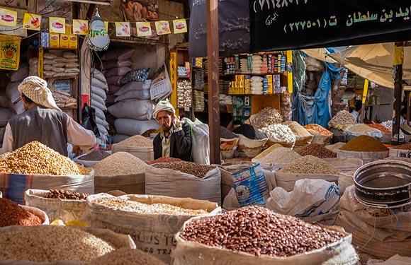 Tourism in Yemen, 10 Reasons to Visit Yemen 6