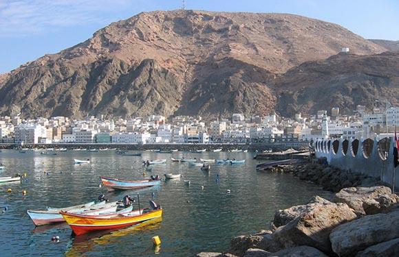 Tourism in Yemen, 10 Reasons to Visit Yemen 7