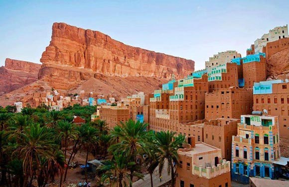 Tourism in Yemen, 10 Reasons to Visit Yemen 8