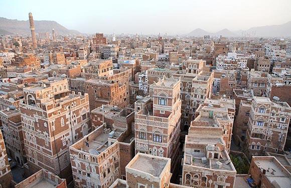 Tourism in Yemen, 10 Reasons to Visit Yemen 9