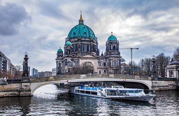 What is the Capital of Germany? 2