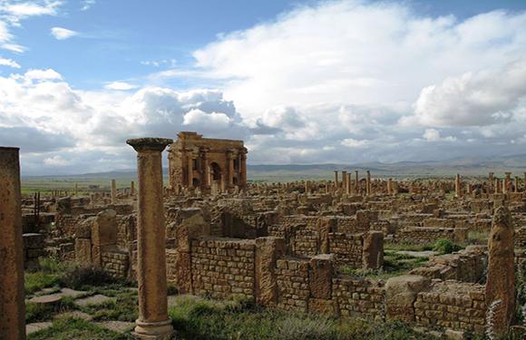 Tourism in Algeria, 10 Reasons to Visit Algeria 5