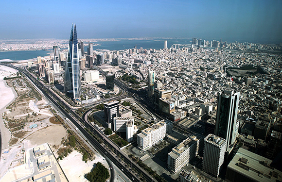Governorates of Bahrain 5