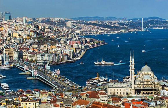 10 Reasons to Visit Turkey and Country Facts 1