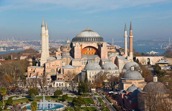 10 Reasons to Visit Turkey and Country Facts 3