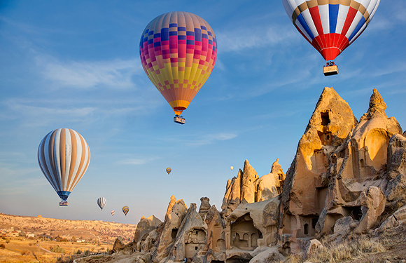 10 Reasons to Visit Turkey and Country Facts 4