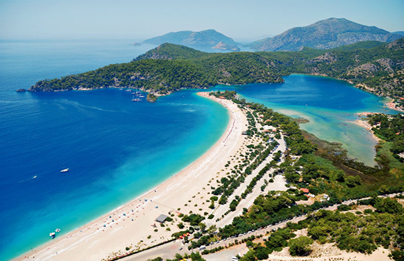 10 Reasons to Visit Turkey and Country Facts 8