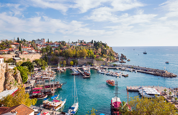 10 Reasons to Visit Turkey and Country Facts 9