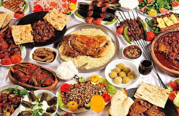 10 Reasons to Visit Turkey and Country Facts 10