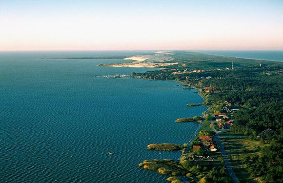 Tourism in Lithuania: 10 Reasons to Visit Lithuania 2