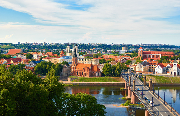 Tourism in Lithuania: 10 Reasons to Visit Lithuania 3