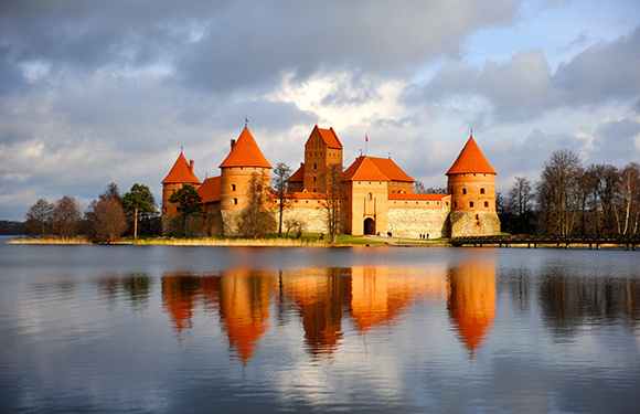 Tourism in Lithuania: 10 Reasons to Visit Lithuania 8