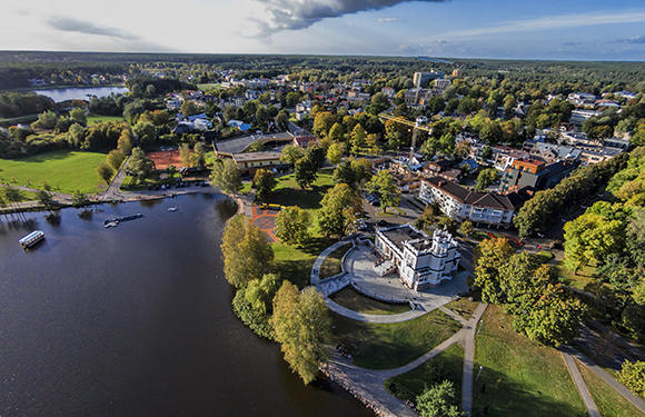 Tourism in Lithuania: 10 Reasons to Visit Lithuania 9