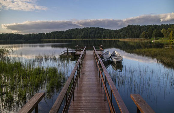 Tourism in Lithuania: 10 Reasons to Visit Lithuania 10