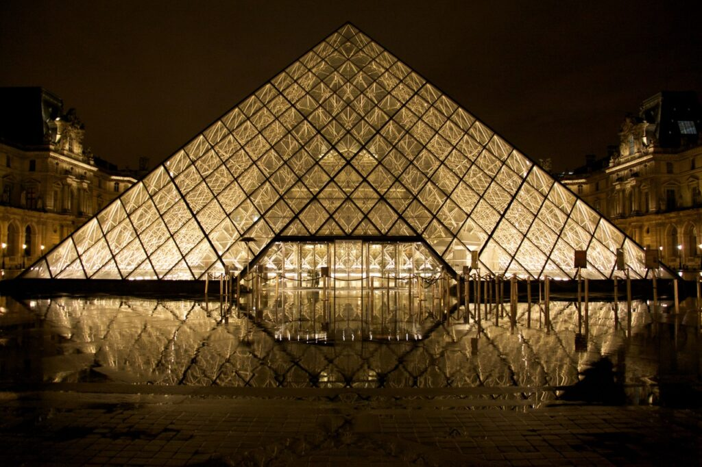 Top 10 Most Visited Museums in the World 10
